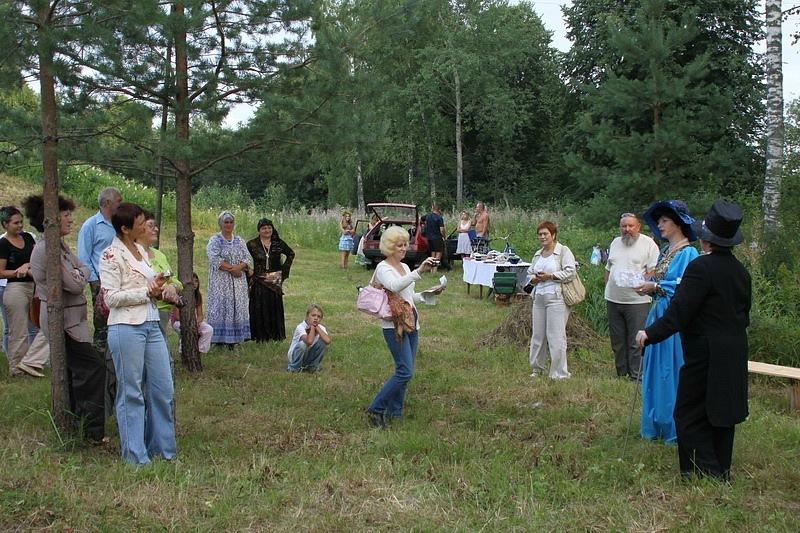 псковская область сельский туризм